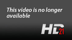 Hardcore interracial action with horny white guy and a big black bear